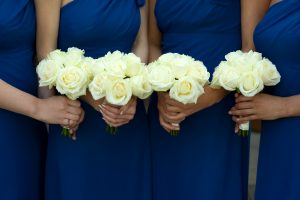Simple elegant stylish bridesmaids grafton wedding