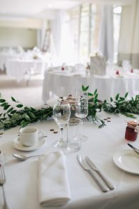 Bridal Table Grafton Celebrant